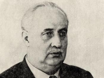 А.И. Алексеев