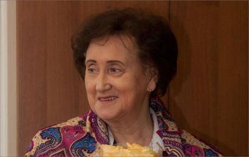 Мазур Тамара Петровна