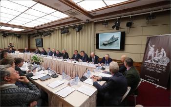 Подводный флот на защите национальных интересов России: история и современность