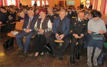 Школа 43 Приморского р-она СПб