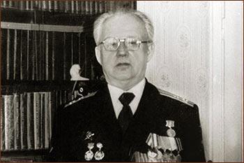100 лет со дня рождения И.Н.Соловьева