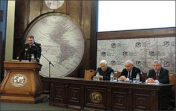 175-летие М.А.Рыкачева