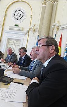 Международный форум архивистов в Минске