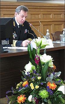 Макаровские чтения-2016
