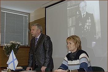 100 лет со дня рождения И.Н.Соловьева - фото 2