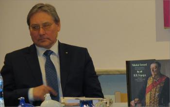 Российско-финляндские мероприятия в Москве