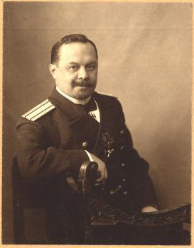 В.И.Семенов (к 150-летию со дня рождения)