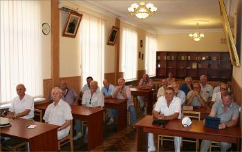 Презентация книги о гидрографах