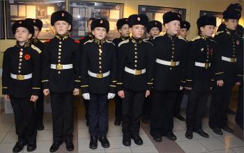 ПОСЛЕДНИЕ ГАРДЕМАРИНЫ в Москве