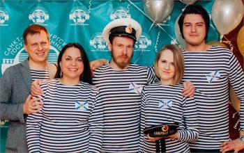 Конкурс - ЛУЧШИЙ АРХИВИСТ СПб - 2018