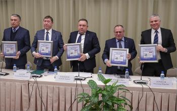 Круглый стол в Российском историческом обществе
