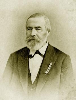 Начальник Архива Морского министерства В.Г.Чубинский