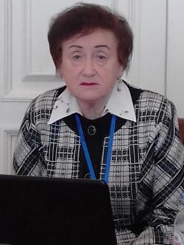 XII международный петровский конгресс