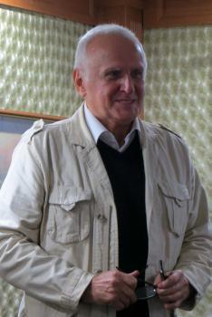 Профессор В.И.Сычев