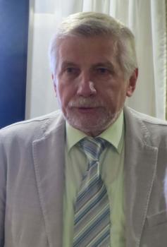Выступает доктор исторических наук В.Г.Смирнов