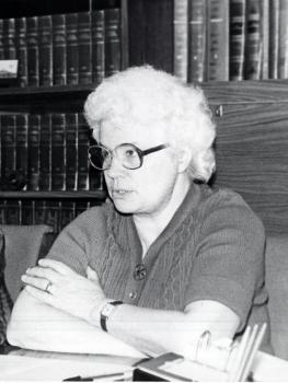 Татьяна Сергеевна Фёдорова